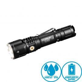Klarus XT12S - 1600 Lumens lommelygte